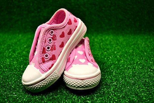 pierwsze buciki dla malucha