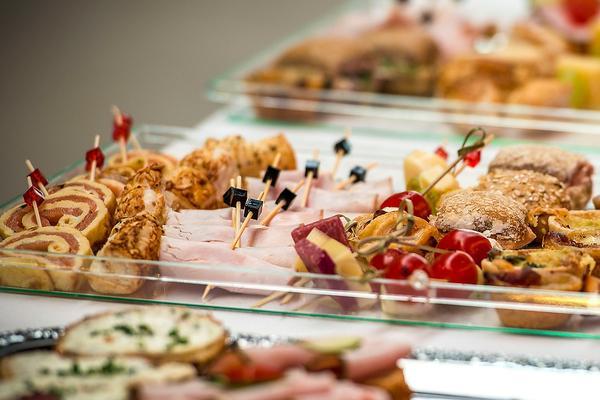 catering okolicznościowy - Toruń