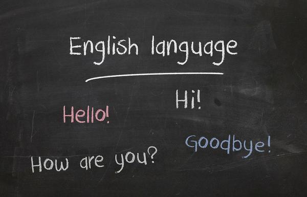 angielski dla początkujących z Krakowa