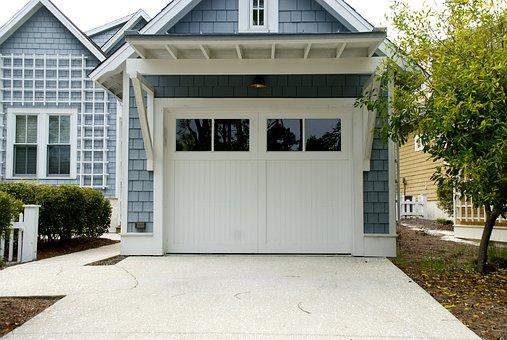 segmentowe bramy garażowe - katowice