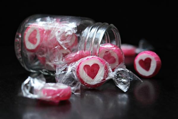 zestawy upominkowe ze słodyczami
