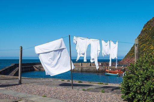 niemiecki płyn do prania bieli