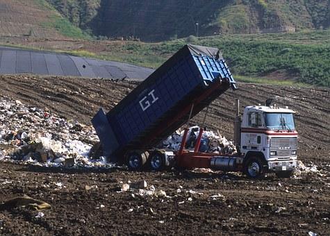 Śmieciarki