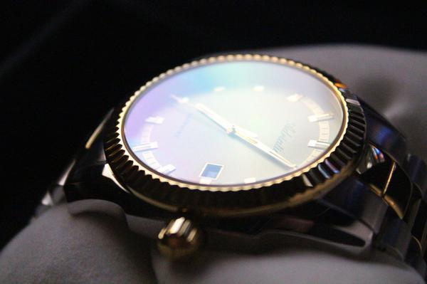 zegarki szwajcarskie męskie