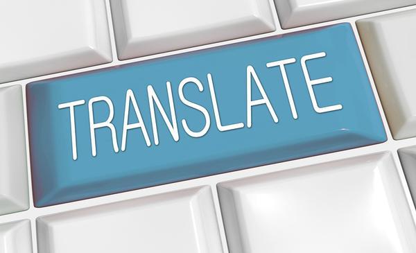 tłumaczenia szeptane