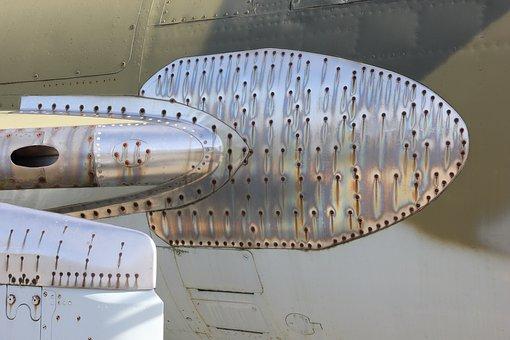 naprawa nitownic