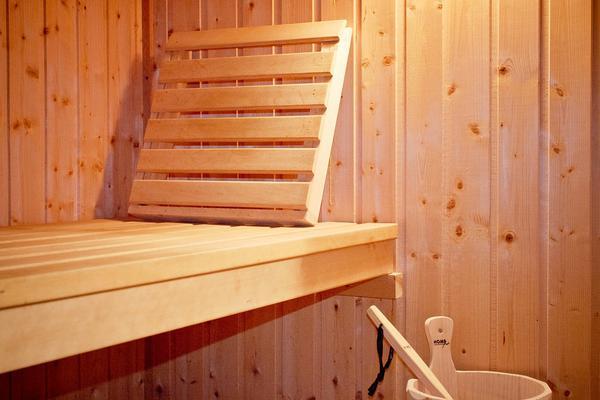 sauna fińska producent
