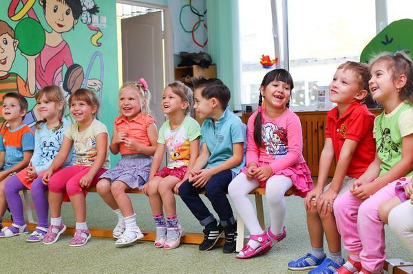 Niepubliczne przedszkole Kraków