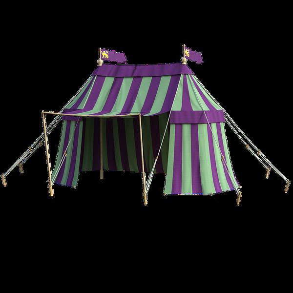 hale namiotowe sportowe