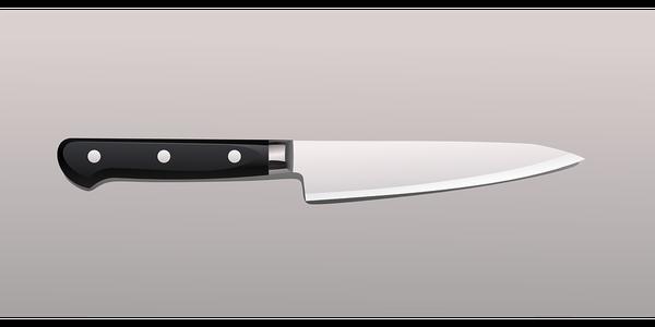 nóż fiskars