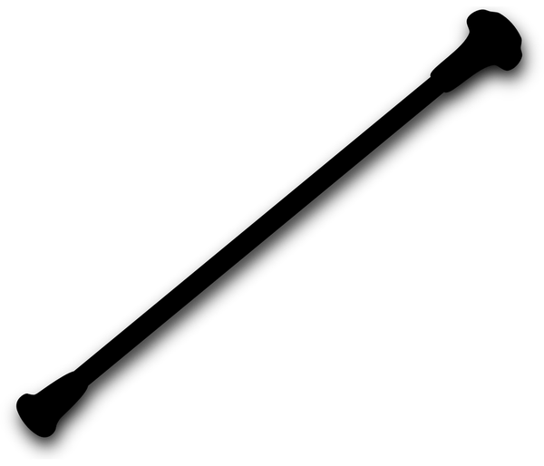 pałka teleskopowa