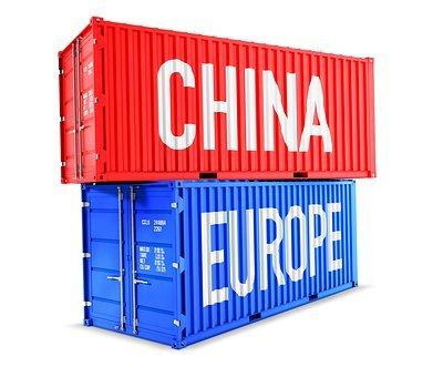 eksport towarów do polski z chin