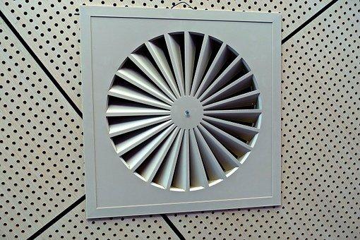 montaż instalacji wentylacji warszawa