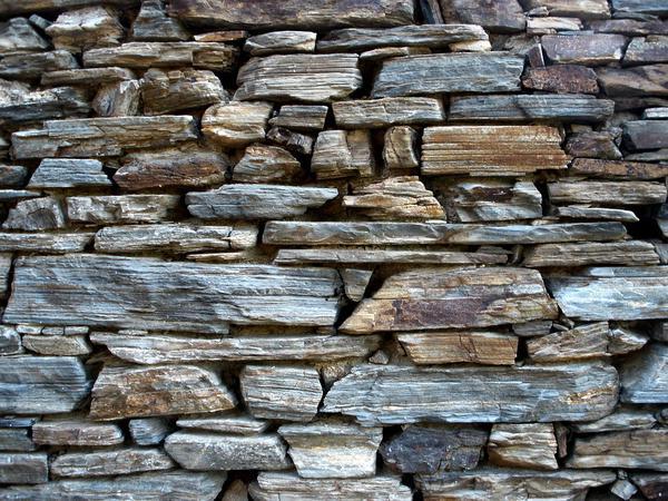 kamienie elewacyjne łupki